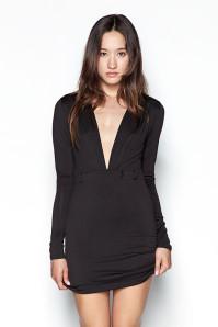 Black Stylestalker Dress