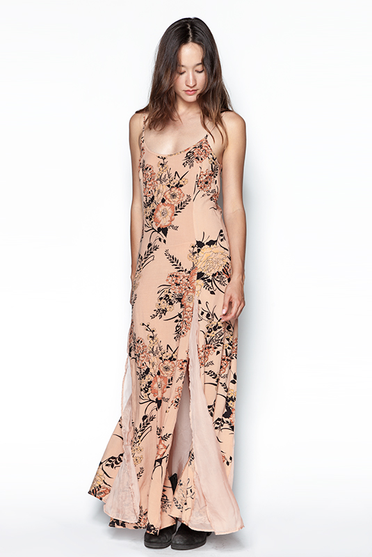 Arnhem Maxi Dress
