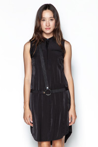 Black Kill City Dress